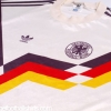 1990-92 West Germany Home Shirt L