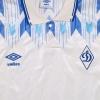 1990-93 Dynamo Moscow Home Shirt XL