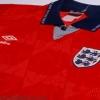 1990-93 England Away Shirt L