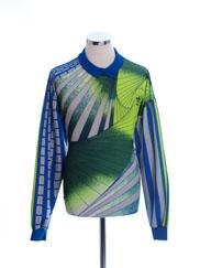 1990-94 adidas Goalkeeper Shirt #1 XL