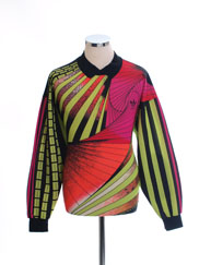 1990-94 adidas Goalkeeper Shirt XL