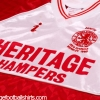 1990 Middlesbrough Zenith Data Wembley Home Shirt S