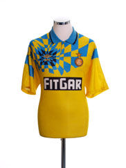 1991-92 Inter Milan Third Shirt *BNWT* L