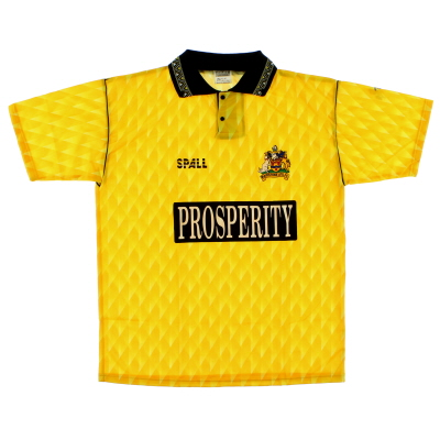 Maidstone United  Home shirt (Original)
