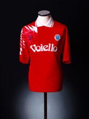 1991-92 Napoli Third Shirt *BNIB* XL