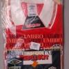 1991-92 Napoli Third Shirt *BNIB* M