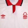 1991-92 Nottingham Forest Away Shirt L
