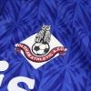 1991-92 Oldham Umbro Home Shirt M