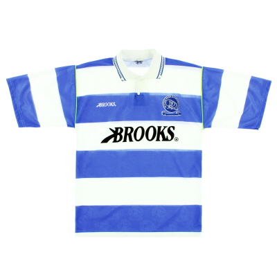 Queens Park Rangers  Home shirt (Original)