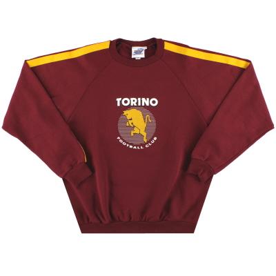 1991-92 Torino Sweatshirt *Mint* L