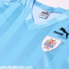 1991-92 Uruguay Home Shirt S