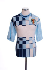 1991-92 Watford Centenary Away Shirt M
