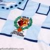 1991-92 Watford Centenary Away Shirt M