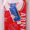 1991-93 Ajax Home Shirt *BNIB* XL