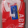 1991-93 Ajax Home Shirt *BNIB* L