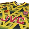 1991-93 Arsenal adidas Away Shirt *Mint* L