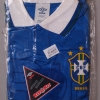 1991-93 Brazil Away Shirt *BNIB* L