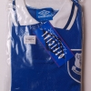 1991-93 Everton Home Shirt *BNIB* XL