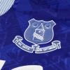 1991-93 Everton Umbro Home Shirt S