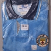 1991-93 Manchester City Home Shirt *BNIB* M