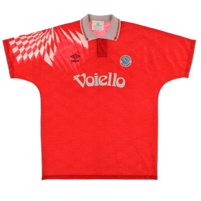 Napoli  Third Shirt (Original)