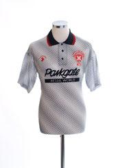 1991-93 Rotherham Away Shirt *Mint* M