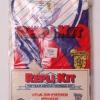 1991-93 Scotland Away Shirt *BNIB* XL