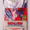 1991-93 Scotland Away Shirt *BNIB* L