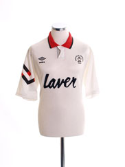 1991-93 Sheffield United Third Shirt XL