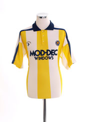 1991-93 Torquay Home Shirt L