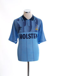 1991-94 Tottenham Third Shirt L