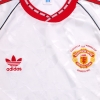 1991 Manchester United European Cup Winners Cup Shirt *Mint* M