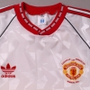 1991 Manchester United European Cup Winners Cup Shirt *Mint* L
