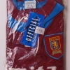 1992-93 Aston Villa Home Shirt *BNIB* XL