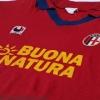 1992-93 Bologna uhlsport Training Shirt XL