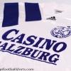 1992-93 Casino Salzburg Home Shirt S