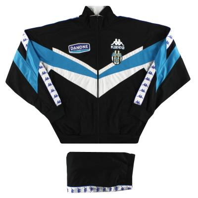 1992-93 Juventus Kappa Tracksuit XL