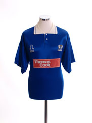 Peterborough United  Home חולצה (Original)