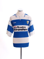 1992-93 Reading Home Shirt XL