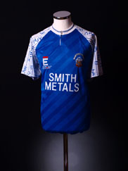 1992-93 Rochdale Home Shirt *Unworn* XL