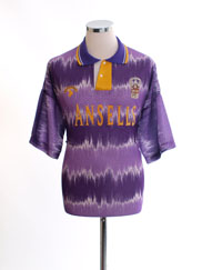 1992-93 Stoke City Away Shirt XL