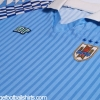 1992-93 Uruguay Home Shirt M