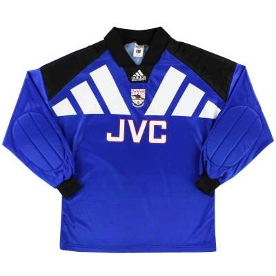 Retro Arsenal Shirt