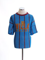 1992-94 Aston Villa Training Shirt *BNIB* L