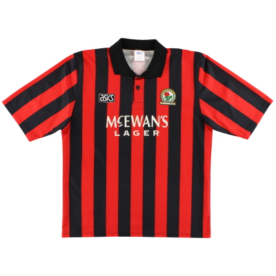 1992-94 Blackburn Away Shirt XXL