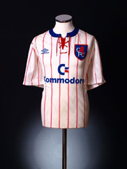 1992-94 Chelsea Away Shirt *BNIB* L
