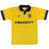 1992-94 Coventry City Ribero Third Shirt Wegerle #17 S