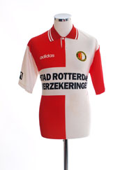 Feyenoord  Home shirt (Original)