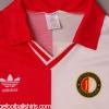 1992-94 Feyenoord Home Shirt XL