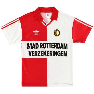 1992-94 Feyenoord Home Shirt XS